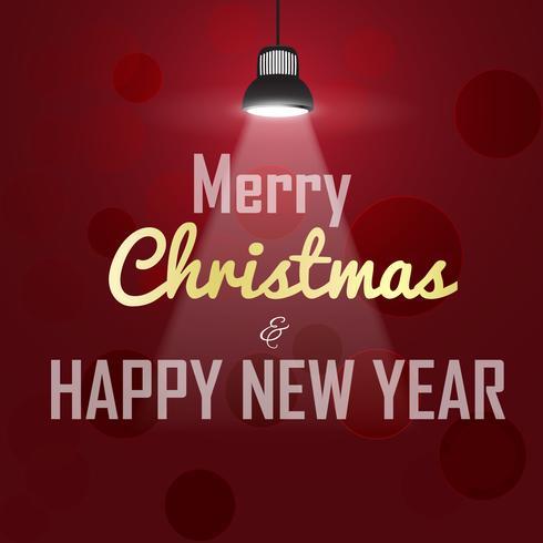 Christmas Lighted