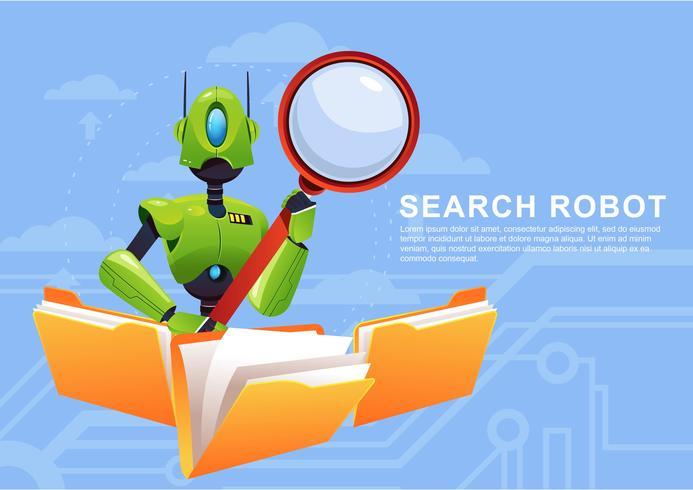 Rechercher Ai Robot
