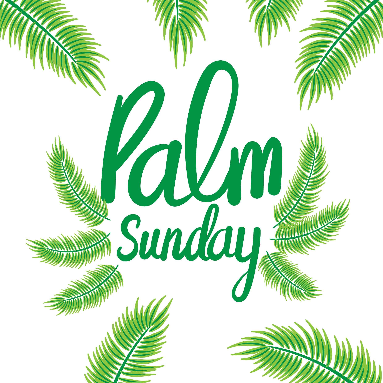 palm sunday - photo #7