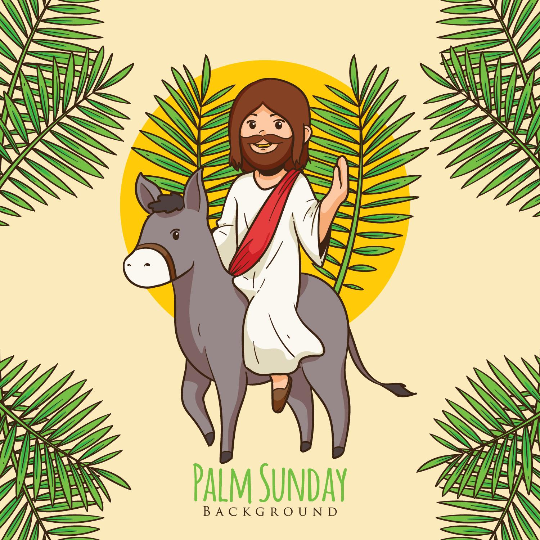 palm sunday - photo #28