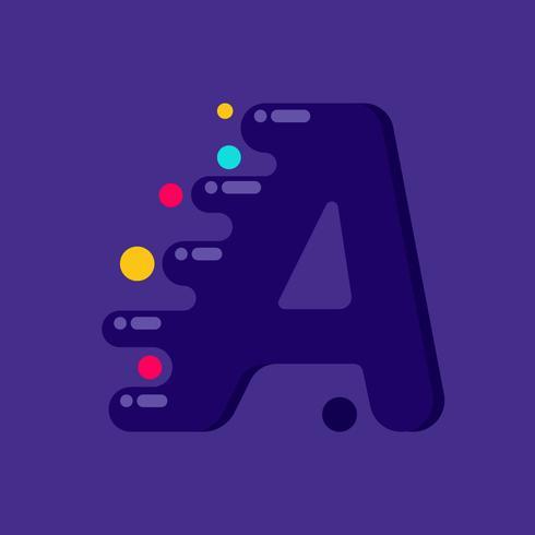 Letra A 2