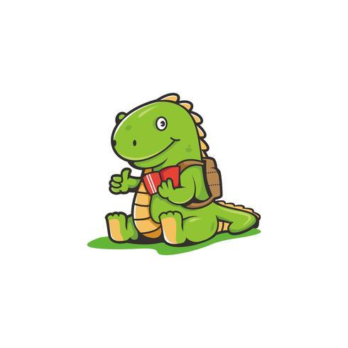 Livro Dino