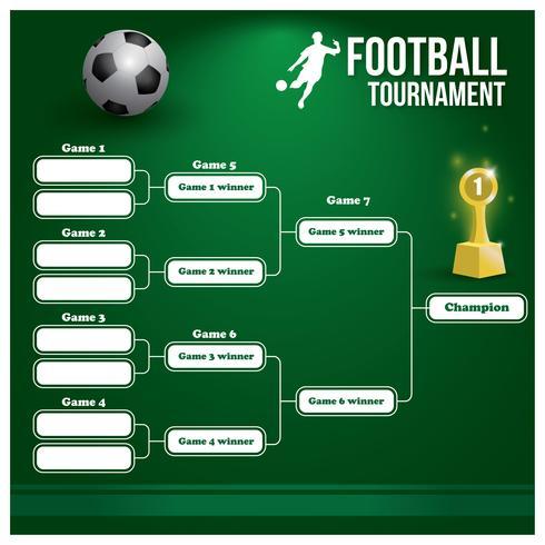 Fotbollsturnering