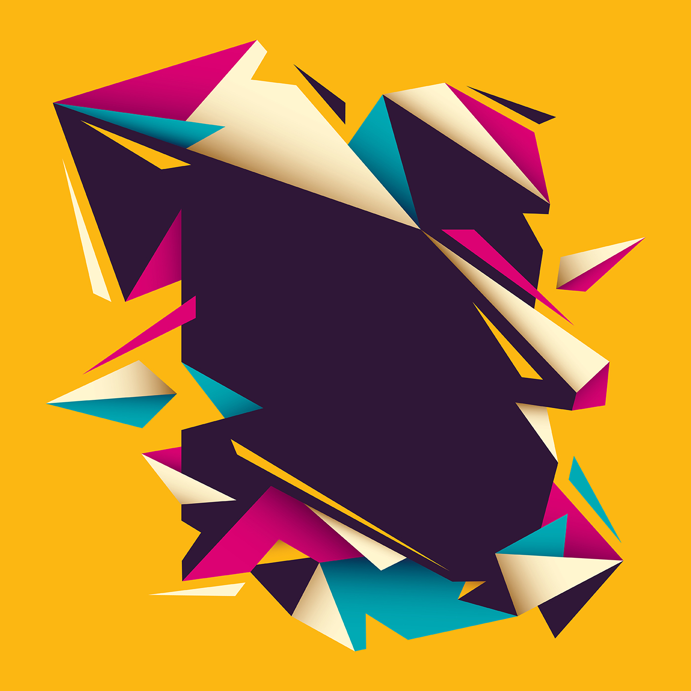 geometric banner - Download Free Vectors, Clipart Graphics ...