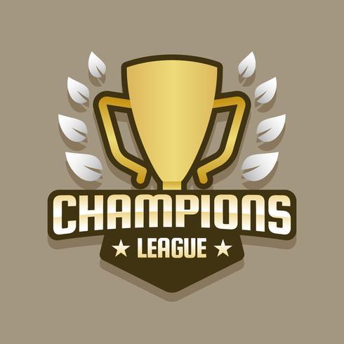 Superiores vetores dos campeões