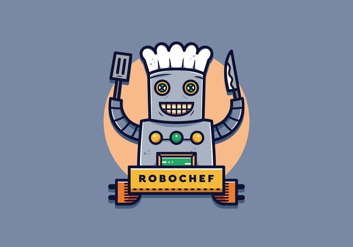 Ai Chef Vector