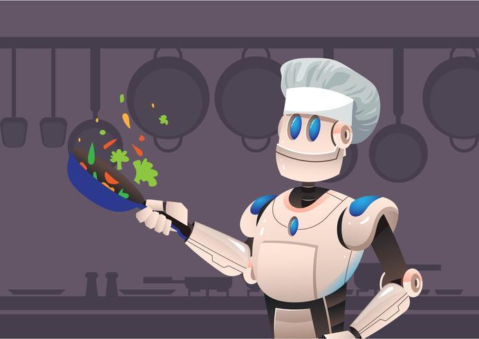 ai chef