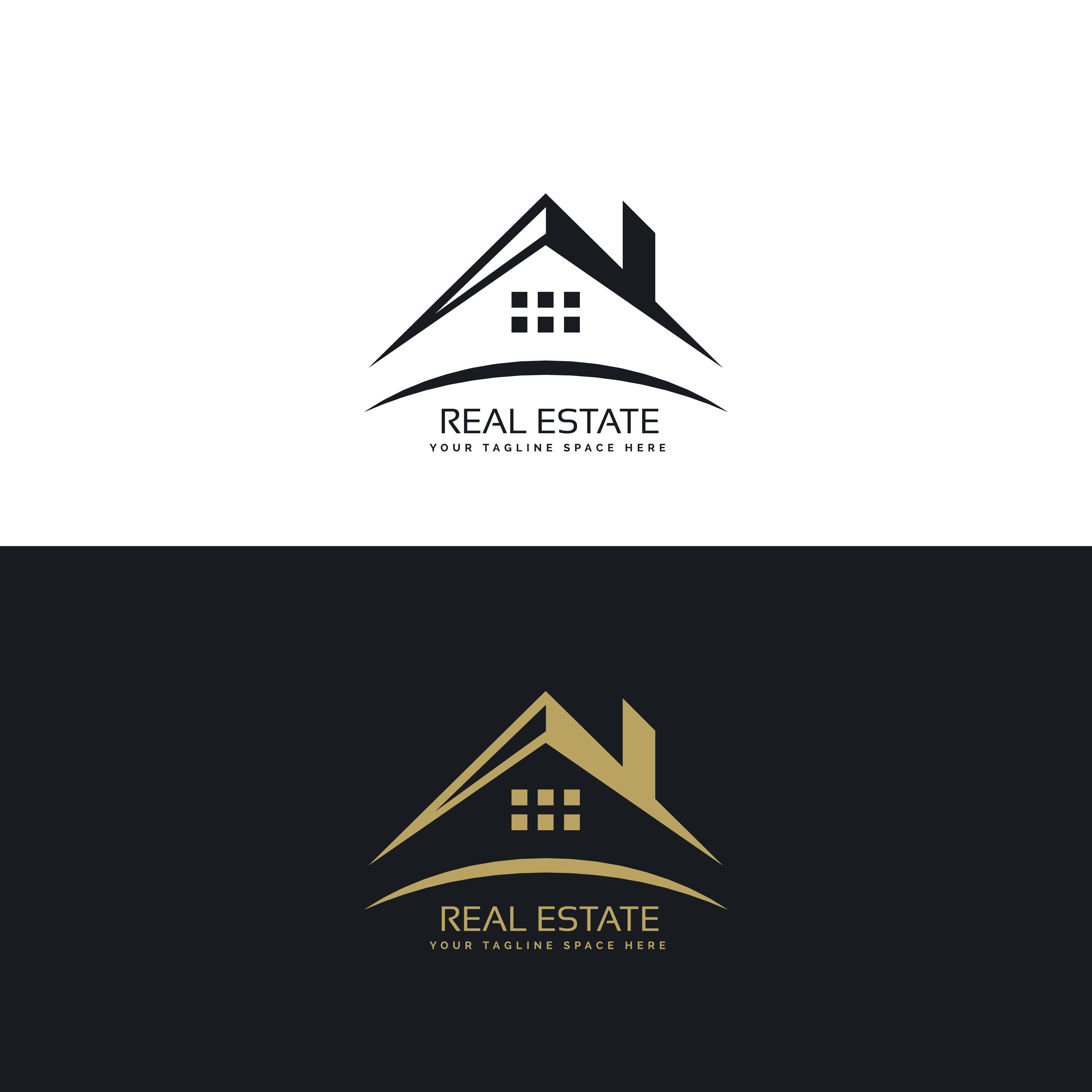 Inspiring Real Estate Logo Designs | DesignContest