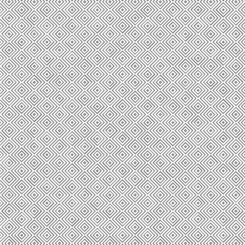 motif géométrique en zigzag