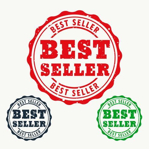 best seller rubber stamp sign