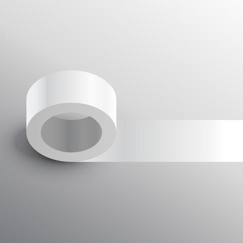 duct tape adhesive mockup template