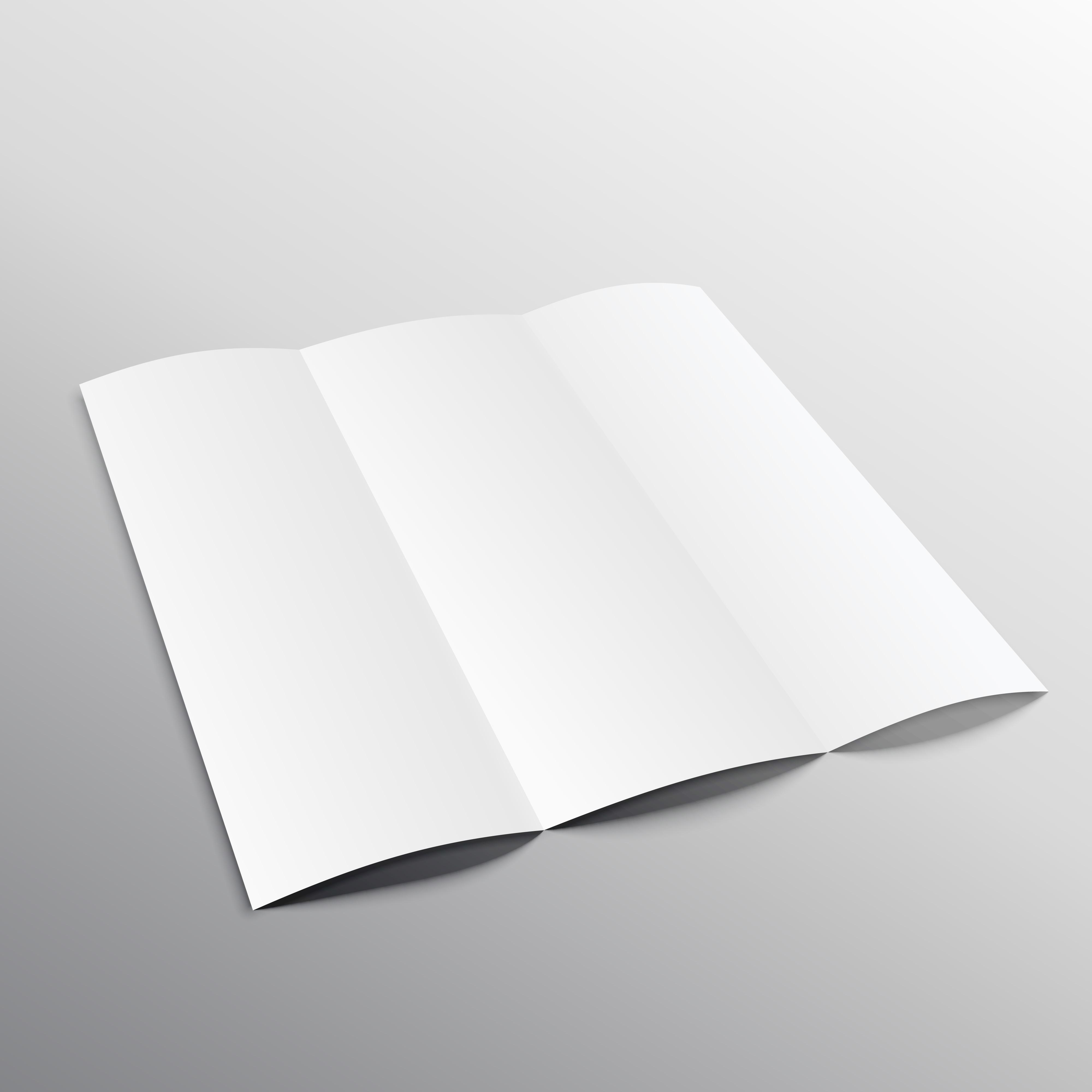 blank brochure free vector art 8923 free downloads