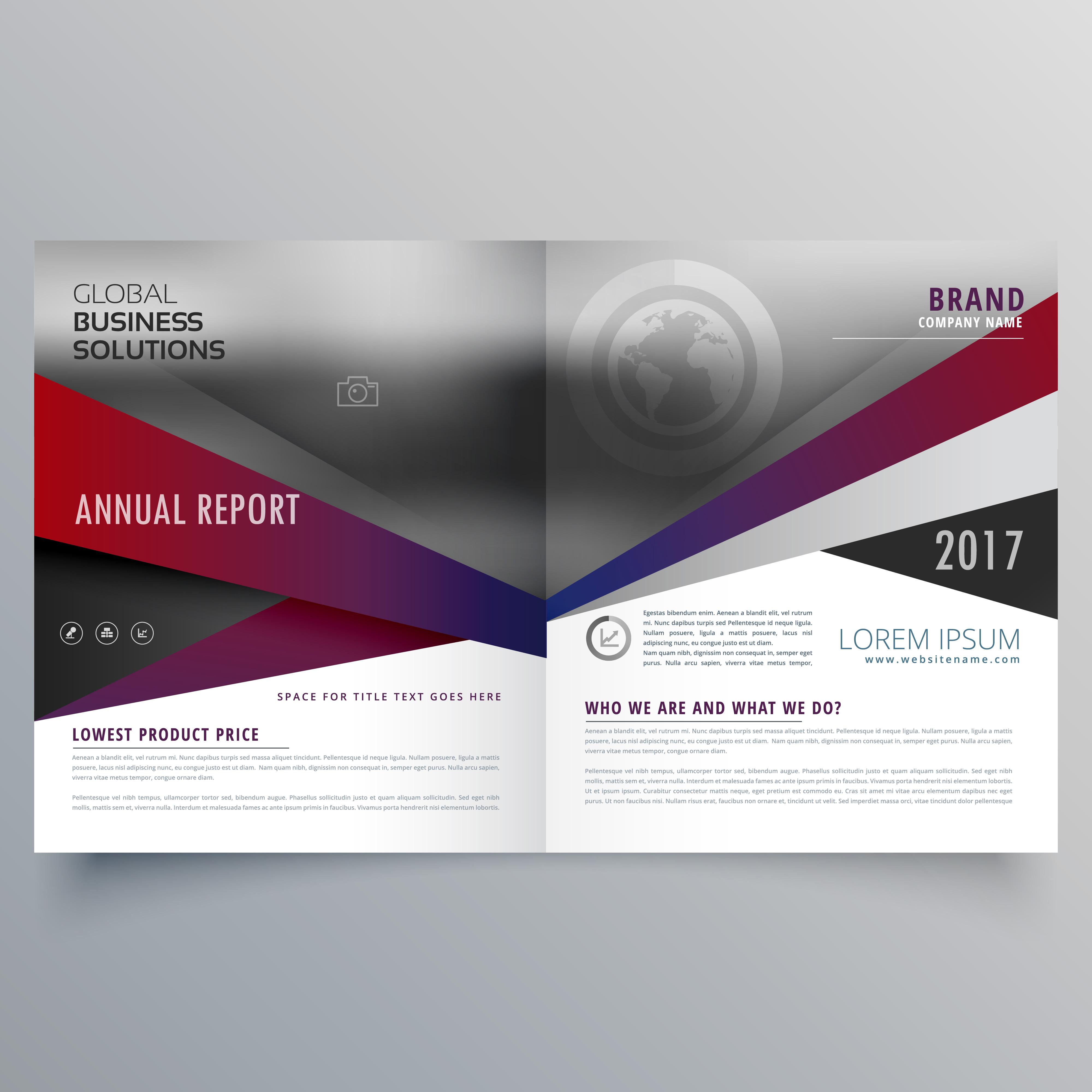 booklet design 10611 free downloads