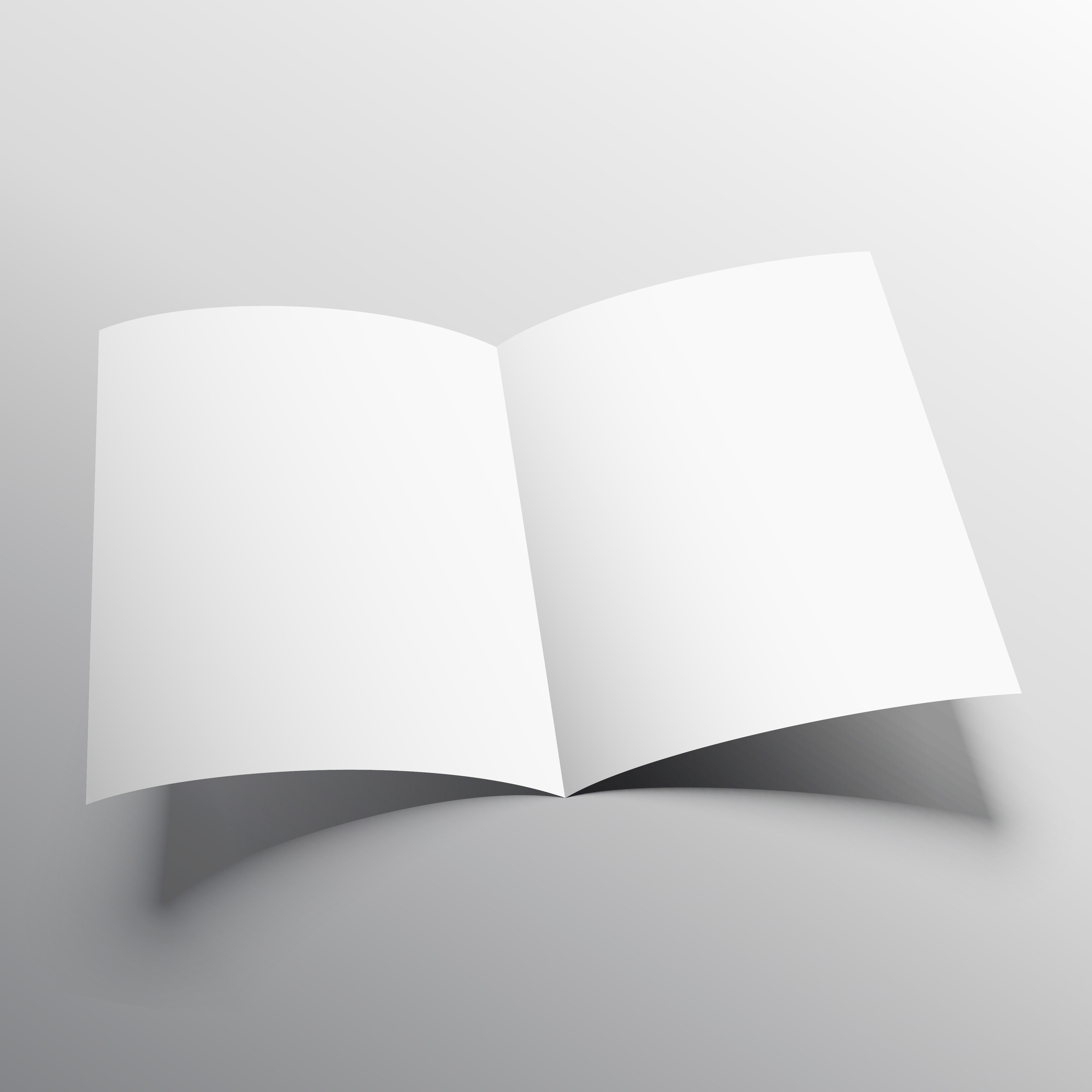 open book or bi