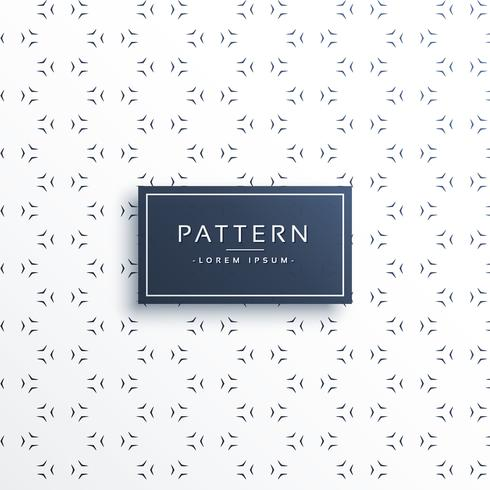 minimal vector pattern background design