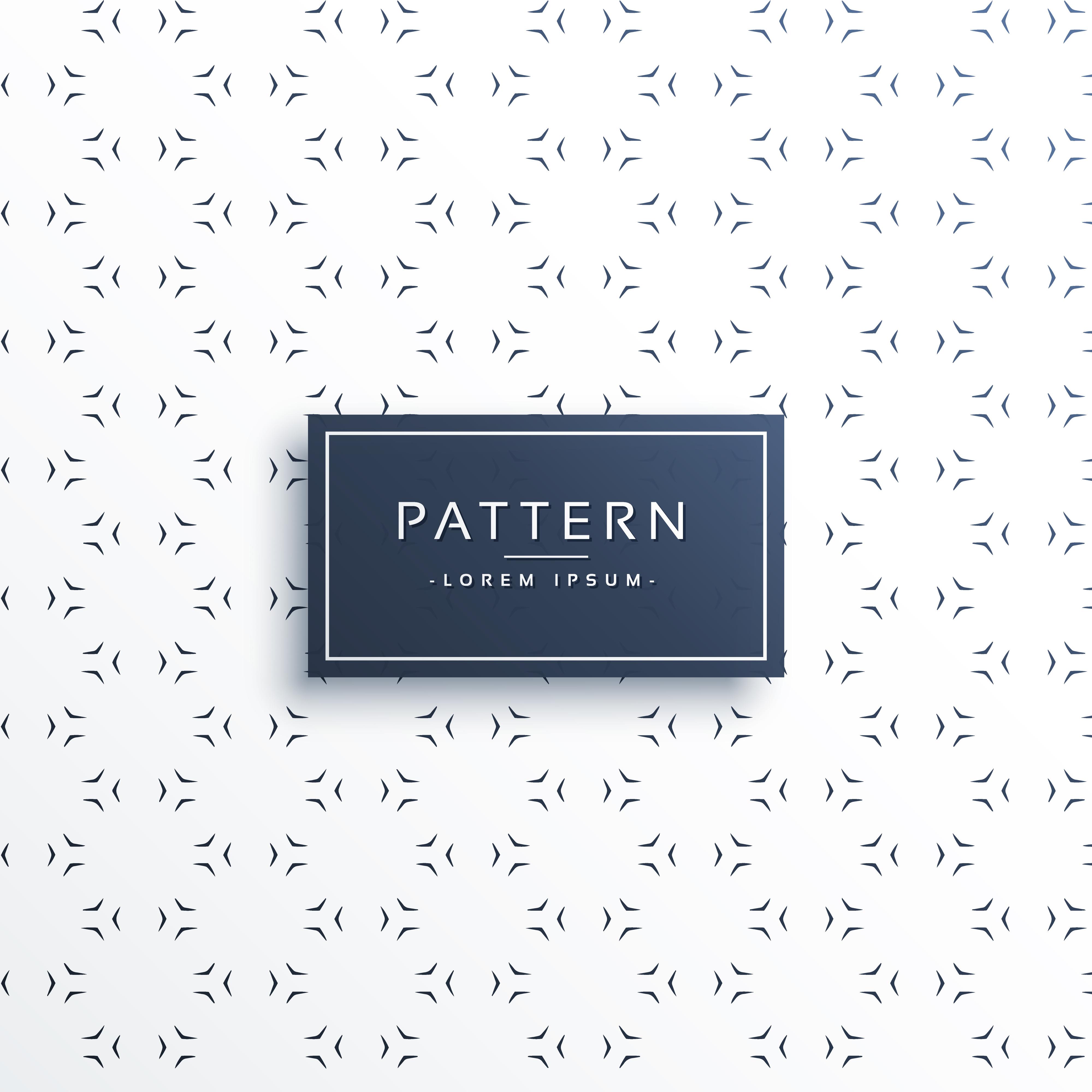 Minimal vector pattern background design download free for Minimal art vector