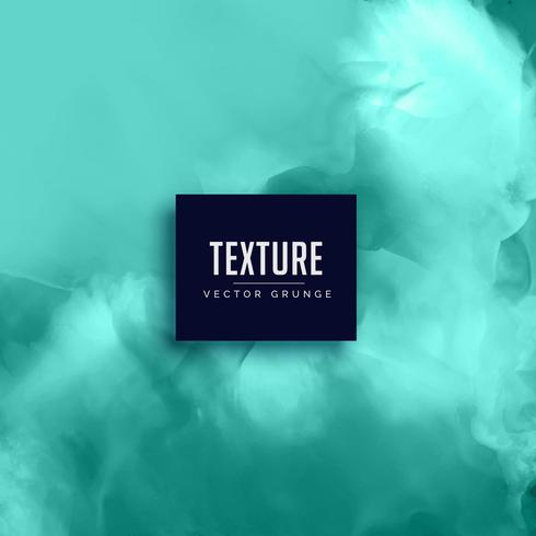 stylish aqua color watercolor texture background