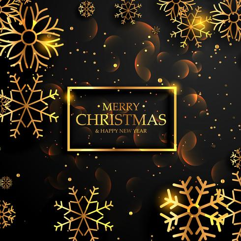 beautiful premium luxury style merry christmas background with g