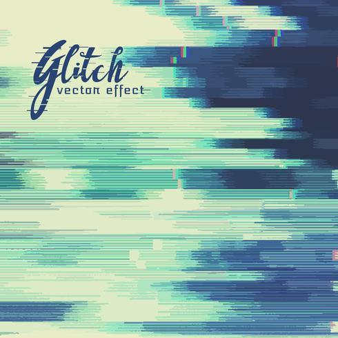 image glitch background
