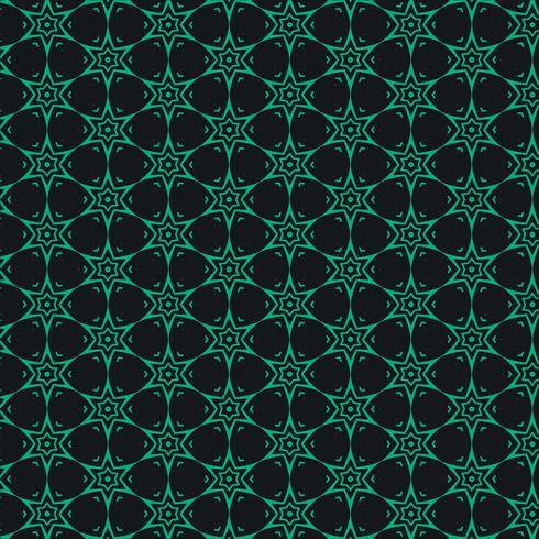 dark background with abstract pattern shape