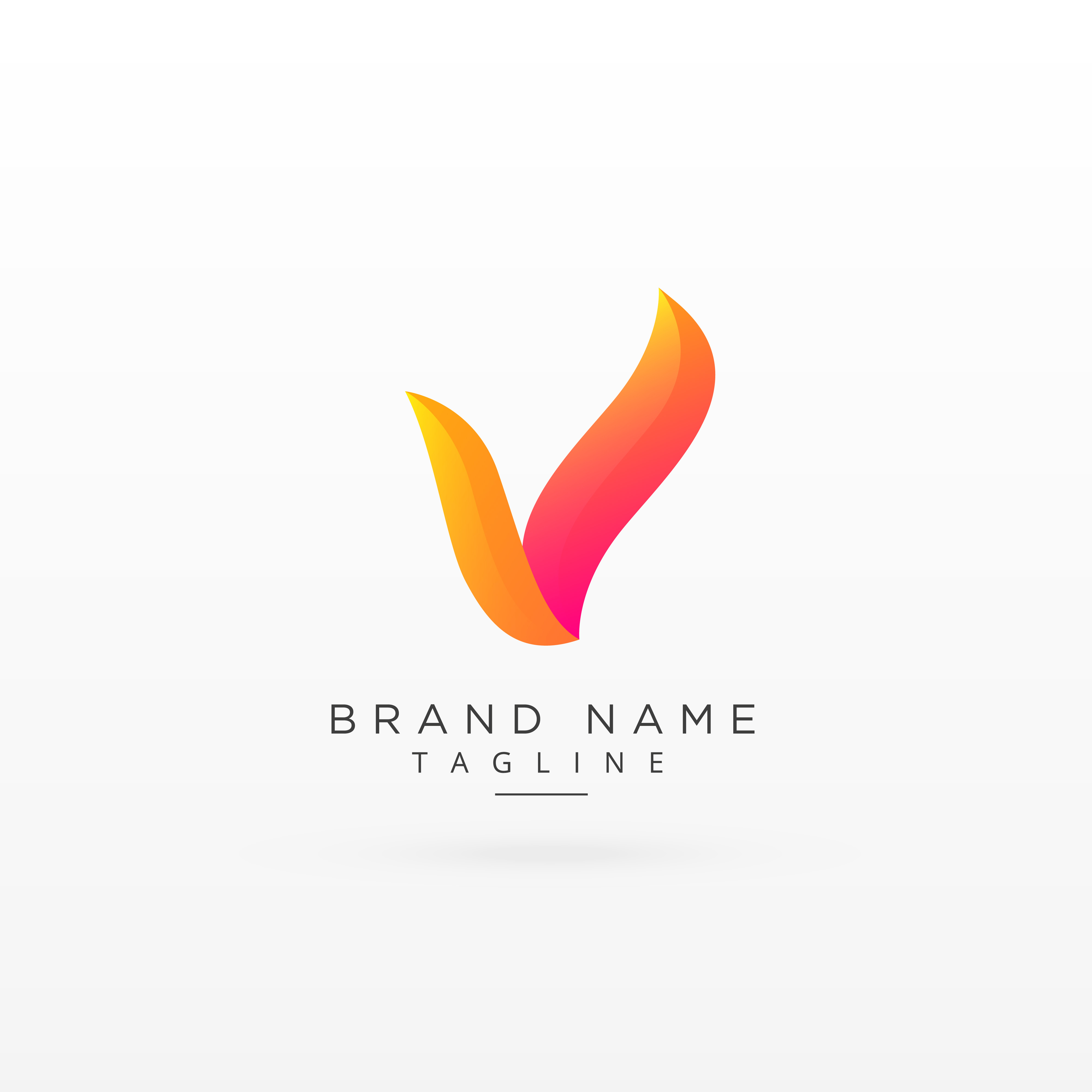 Chinese Letter Design Template