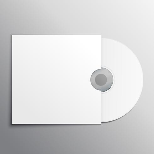cd dvd mockup presentation template
