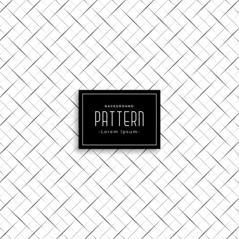 minimal cross lines pattern background