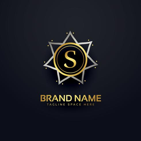 Letter s logo design in premium style download free vector art letter s logo design in premium style thecheapjerseys Images