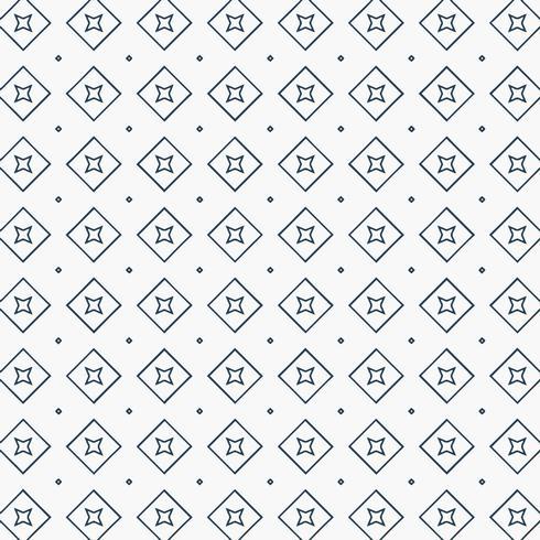 patrón geométrico mínimo