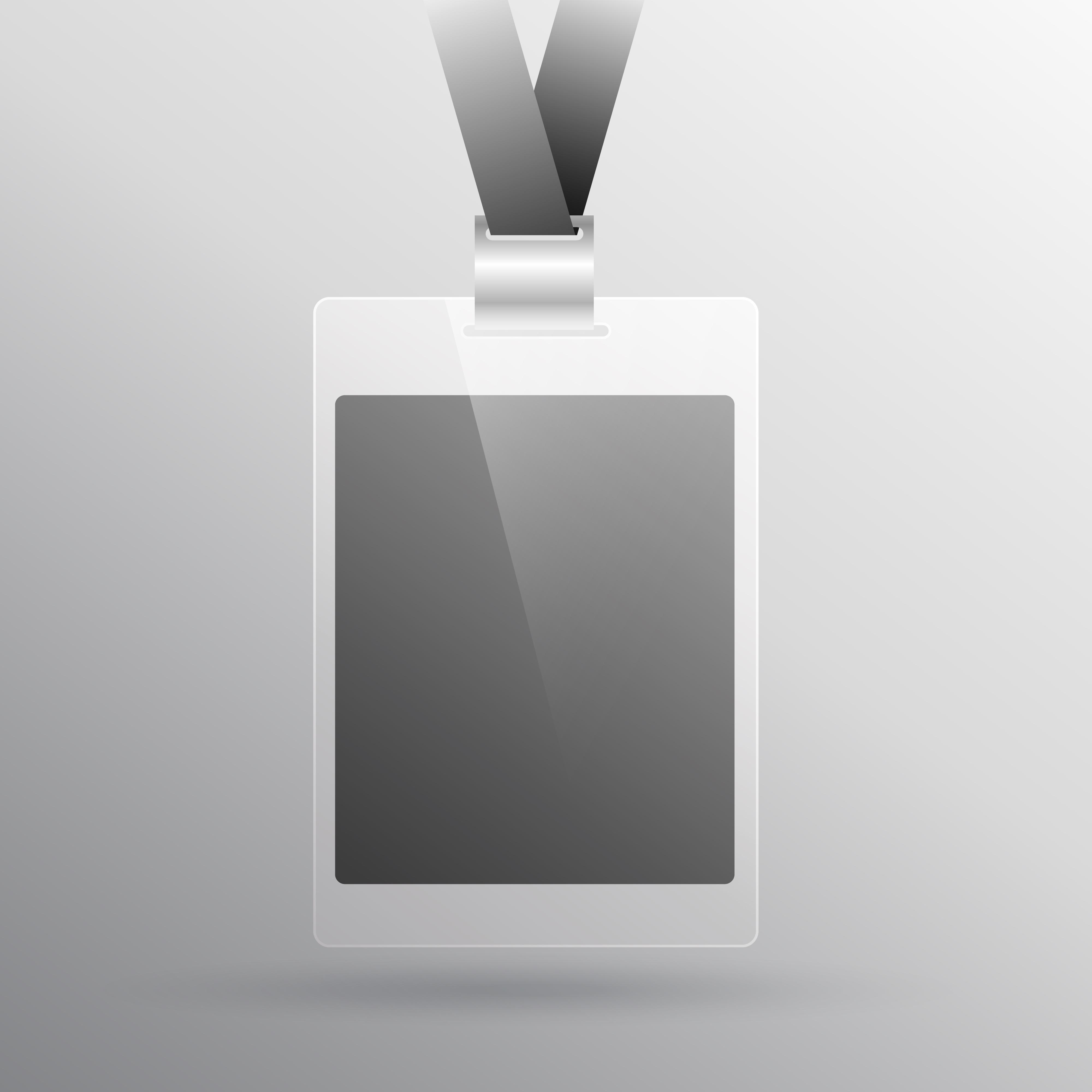 id tags free vector art