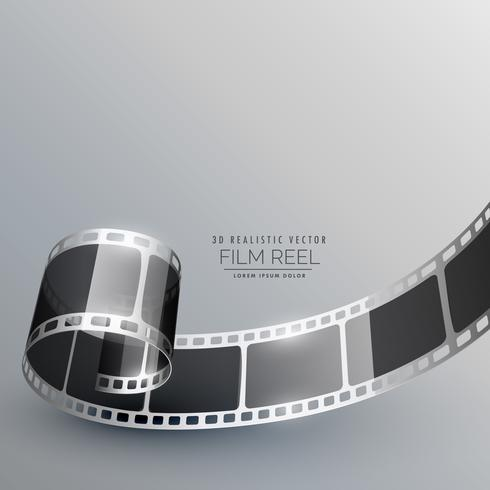 film strip vector for camera photography