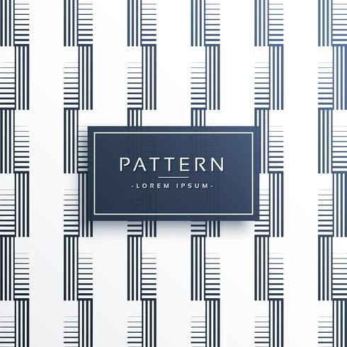 abstract geometric lines pattern background design