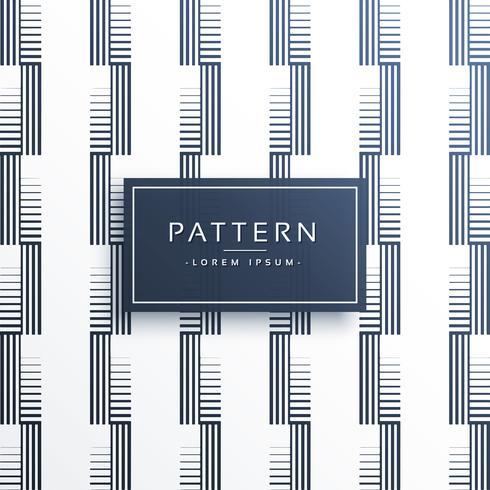 linhas geométricas abstratas padrão de fundo design