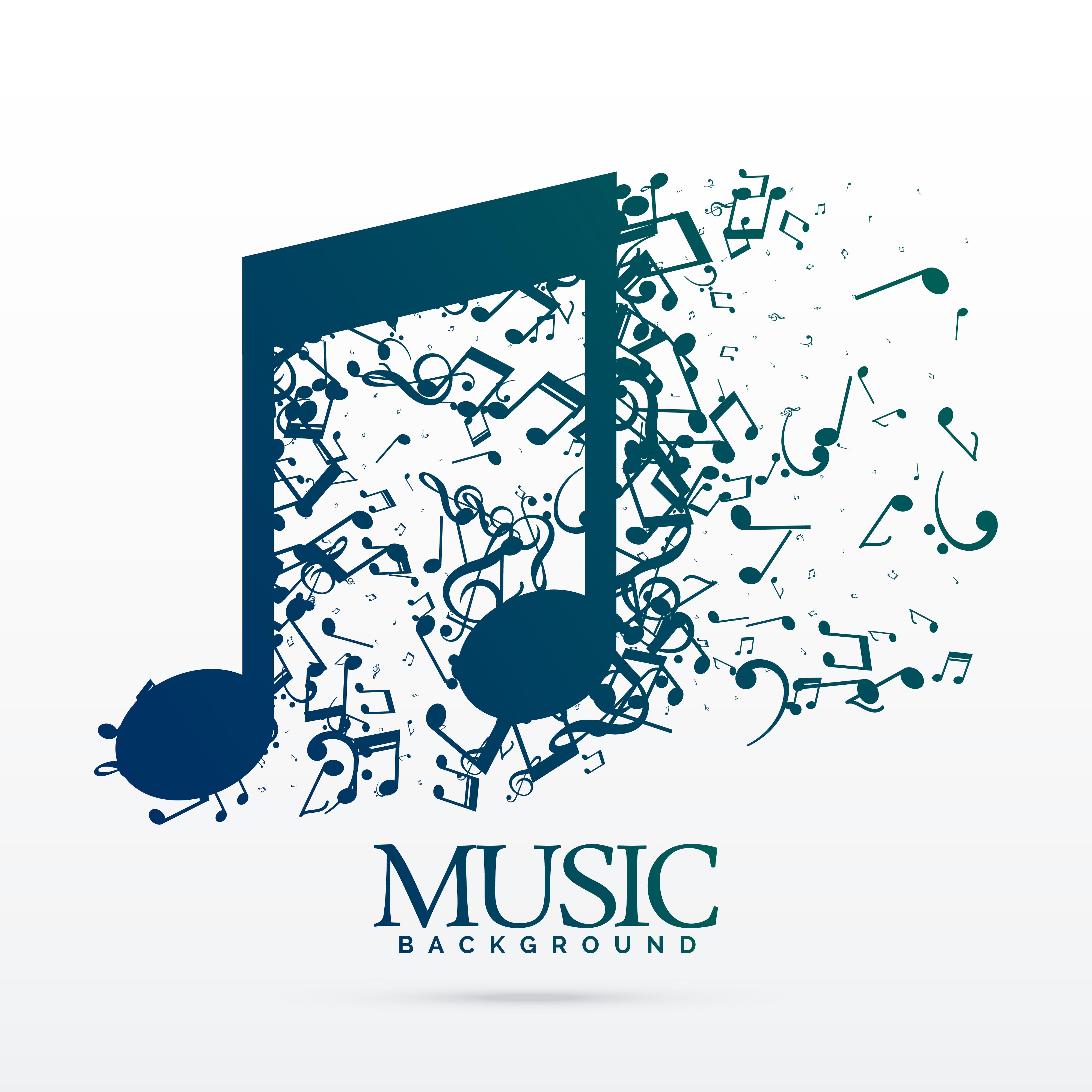 Musical Free Vector Art - (3793 Free Downloads)