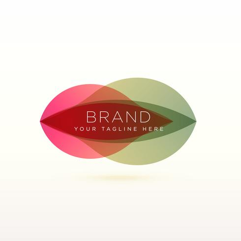 abstract logo design for your brand