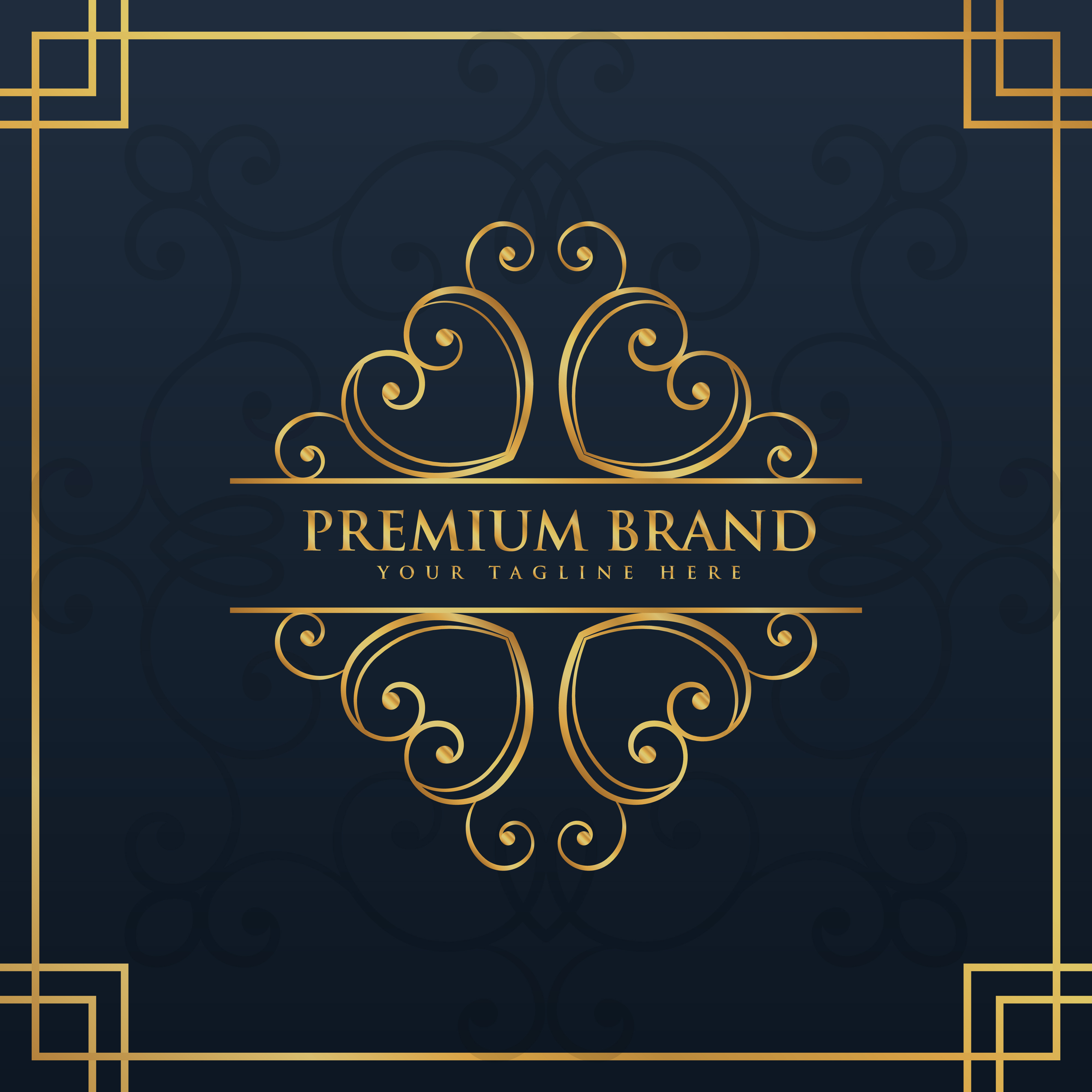 20+ Best Premium Creative Logo Design Templates – Part 3
