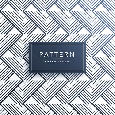 abstrakte geometrische Linien Streifenmuster Hintergrund