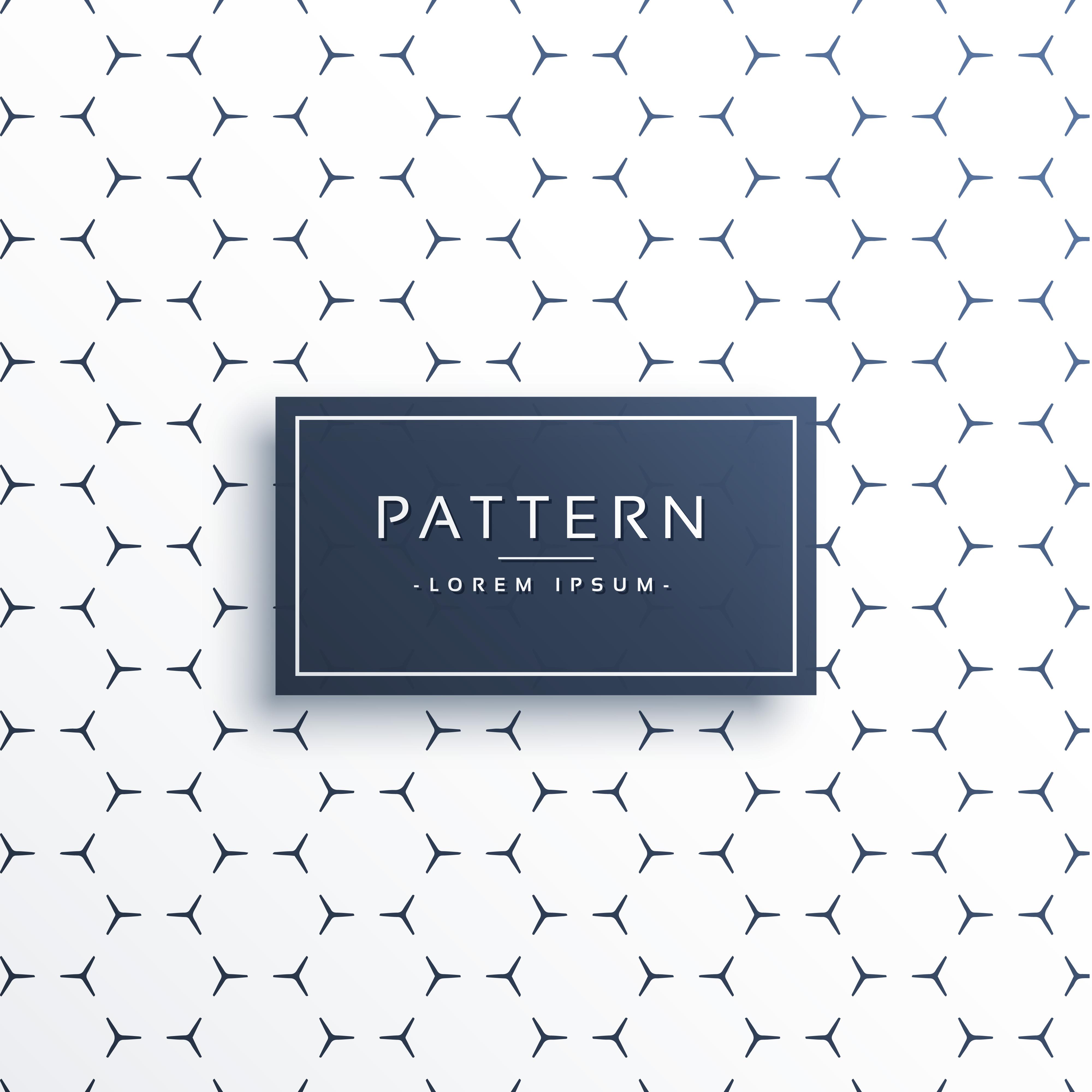 Minimal pattern vector design background download free for Minimal art vector