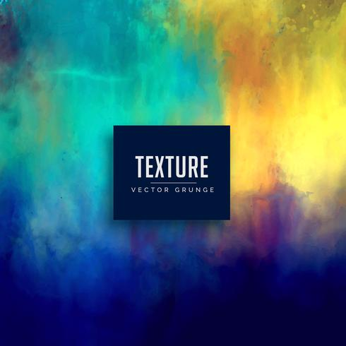 beautiful texture background made with watercolor