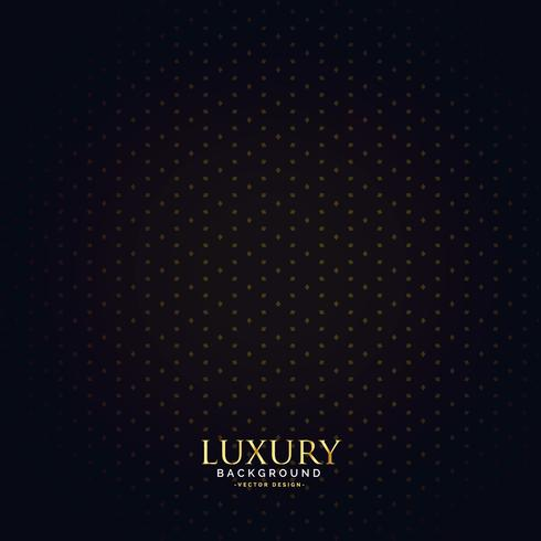 dark luxury background pattern design
