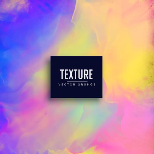 watercolor abstract texture background design