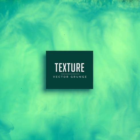 turquoise watercolor flowing ink texture background
