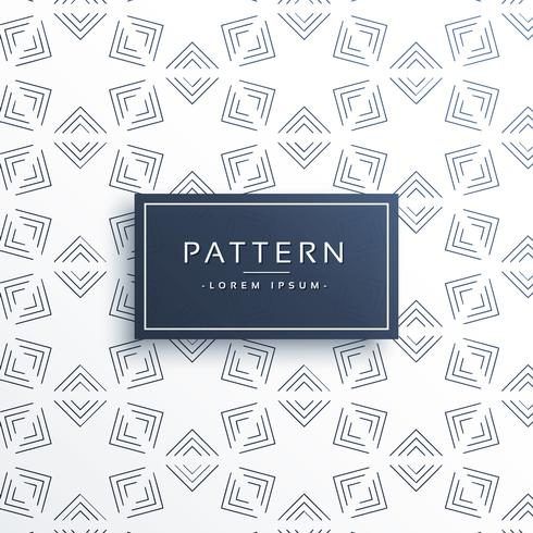 abstract geometric line pattern background