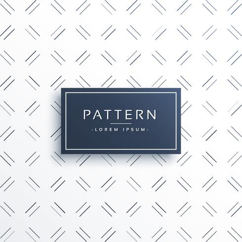 minimal lines vector pattern background