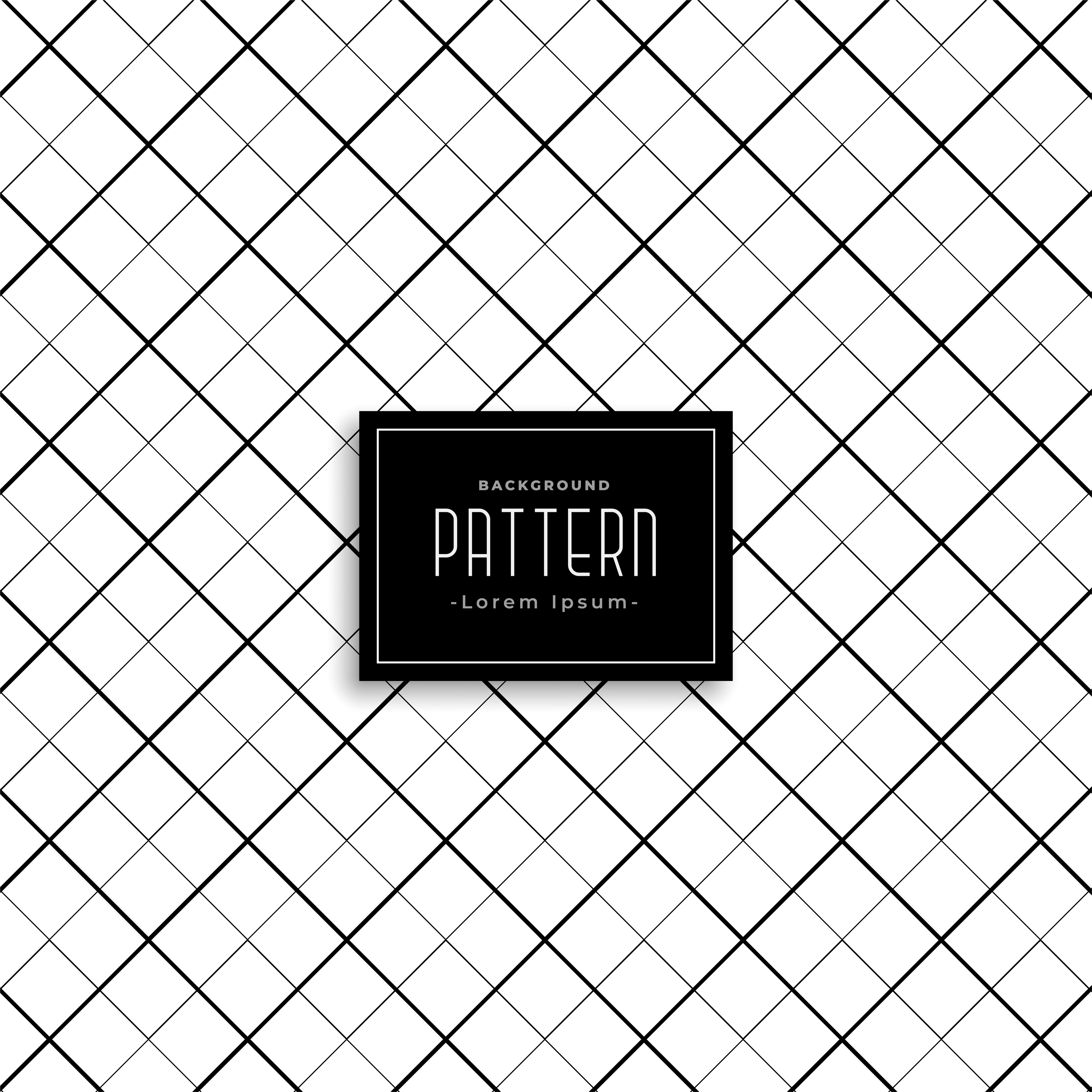 Diagonal Cross Lines Pattern Background Download Free
