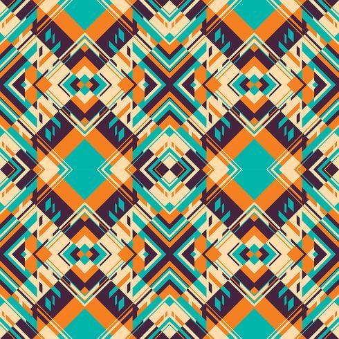 motif kaléidoscope
