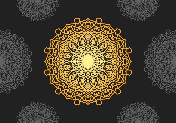 Outstanding Caleidoscope Pattern Vectors