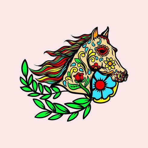 Dia do cavalo morto
