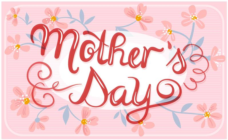 Mother's Day Banner Vectors