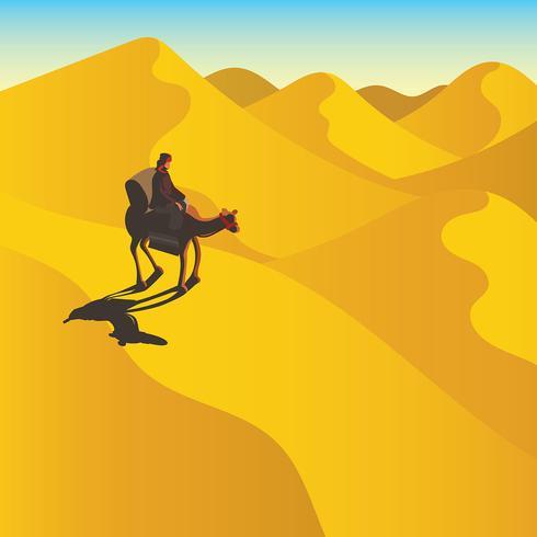 Illustration Nomade